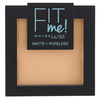 Maybelline Fit Me Matte & Poreless Powder – 220 Natural Beige