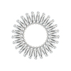 Invisibobble 3 Traceless Hair Rings - Chrome Sweet Chrome