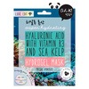 Oh K! Super Hydrating Hyaluronic Acid with Sea Kelp Hydrogel Face Mask 25 g