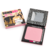 theBalm DownBoy Shadow/Blush 9,9 g – Pink