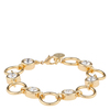 Snö of Sweden Keira Bracelet – Gold/Clear