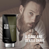 Seb Man The Protector Shaving Cream 150 ml