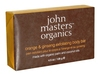 John Masters Organics Orange & Ginseng Exfoliating Body Bar 128 g