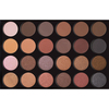 J.Cat 24 Eyeshadow Palette 45 g – Downtown LA