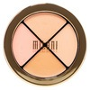 Milani Conceal + Perfect All-In-One Concealer Kit 7,2 g - Fair To Light