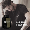 Seb Man The Multi-Tasker Hair, Beard & Body Wash 250 ml