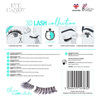 Eye Candy 3D Lash Collection - Olivia