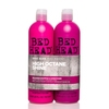 TIGI Bed Head Recharge High-Octane Shine Shampoo & Conditioner Duo 2 x 750 ml