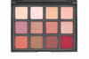 Smashit Cosmetics 12 Colour Eyeshadow Palette – Mix 2