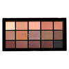 Makeup Revolution Re-Loaded Palette Basic Mattes 15 x 1,1 g