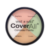 Wet n Wild CoverAll Colour Correcting Concealer Palette 6,5g