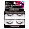 Ardell Strip Lashes 6-Pack Demi Wispies with 6 Pairs – Black