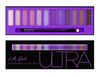 L.A. Girl Cosmetics Beauty Brick Eyeshadow Collection - Ultra GES333