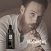 Seb Man The Groom Hair & Beard Oil 30 ml
