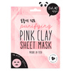 Oh K! Purifying Pink Clay Sheet Face Mask 18 g