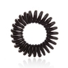 Invisibobble 3 Traceless Hair Rings – True Black
