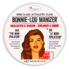 theBalm Bonnie-Lou Manizer Aka Highlighter, Shimmer & Eyeshadow 8,5 g