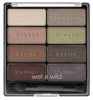 Wet n Wild Color Icon Eyeshadow Collection – Comfort Zone 8,5g