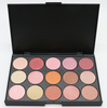 Smashit Cosmetics 15 Color Eyeshadow Palette