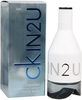 Calvin Klein In2u Him Eau De Toilette 50 ml
