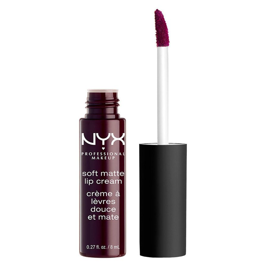 NYX Professional Makeup Soft Matte Lip Cream – Transylvania 8ml