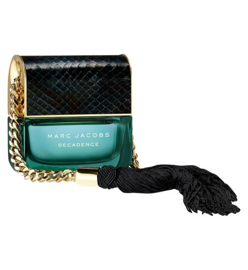 Marc Jacobs Decadence Eau De Parfume 50 ml