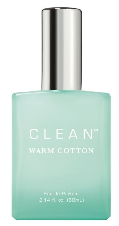 CLEAN Warm Cotton Eau De Parfum 60 ml