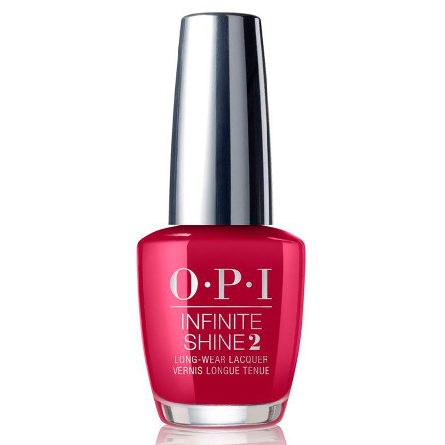 OPI Infinite Shine 15ml - Opi Red ISLL72