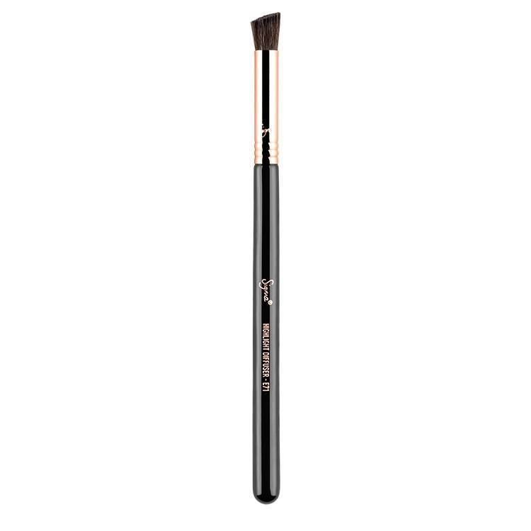 Sigma E71 Highlight Diffuser Brush – Copper