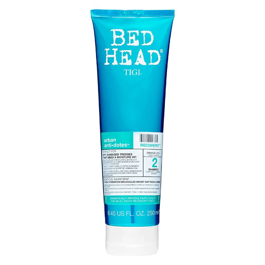 TIGI Bed Head Urban Antidotes Recovery Shampoo 250 ml.