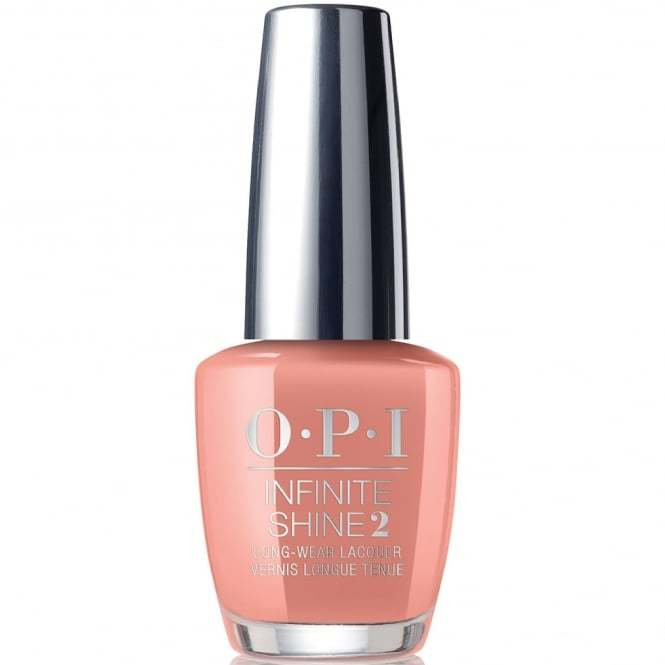 OPI Infinite Shine Iceland Collection – I'll Have A Gin & Tectonic ISLI61