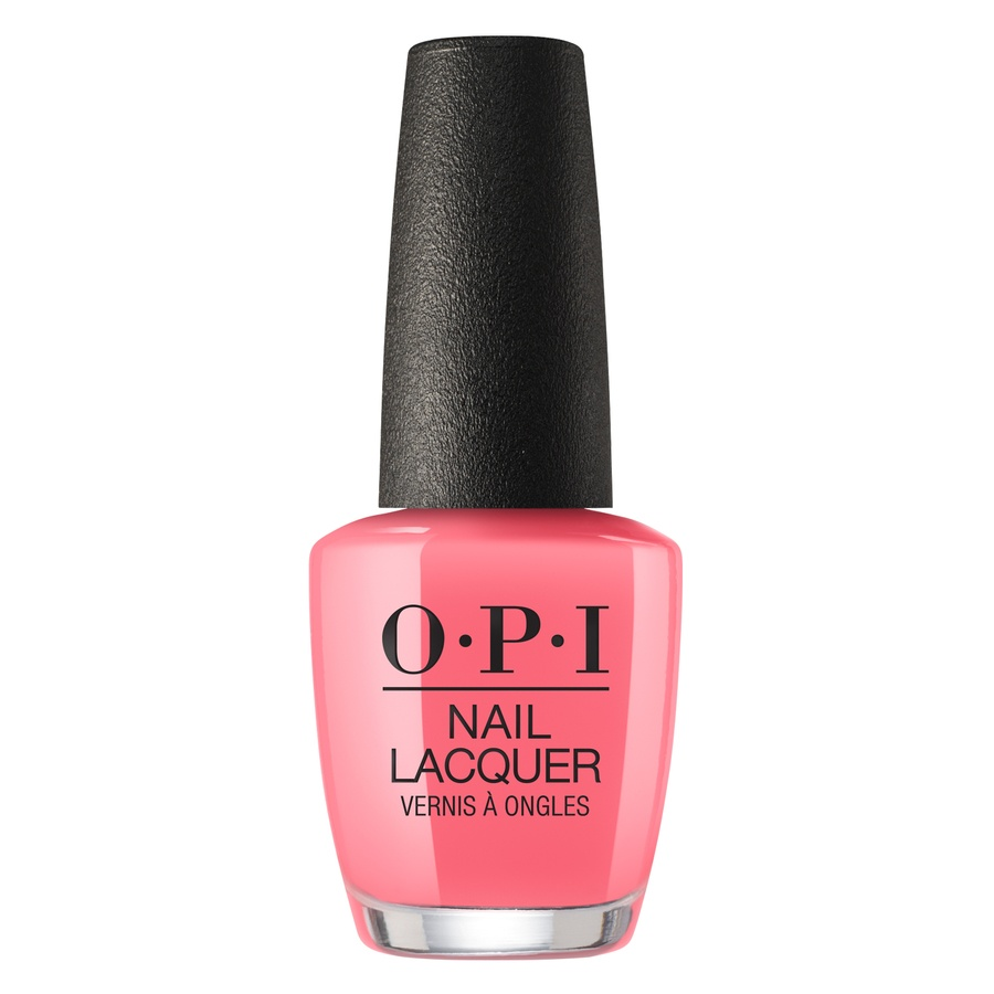 OPI Nail Polish 15 ml - Spice Of Peruvian Life