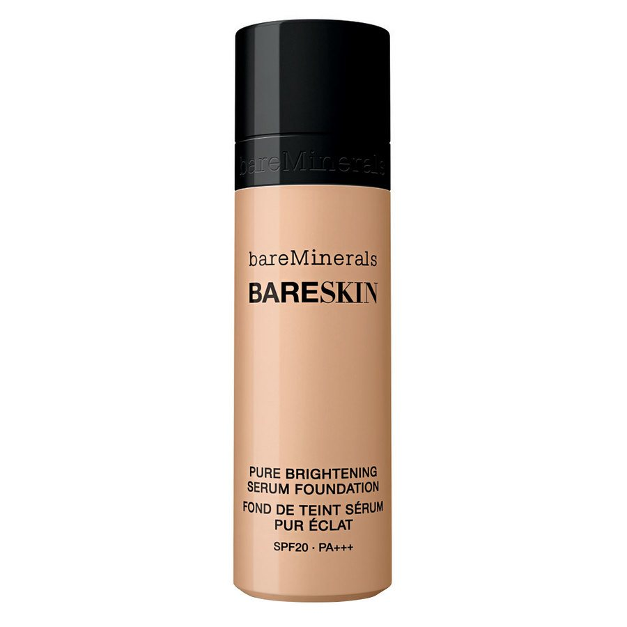 bareMinerals BareSkin Pure Brightening Serum Foundation SPF 20 30 ml – Bare Satin 06