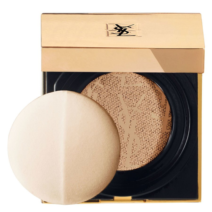 Yves Saint Laurent Touche Éclat Cushion Foundation – #B30 Almond