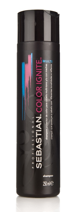 Sebastian Professional Color Ignite Multi Shampoo 250 ml