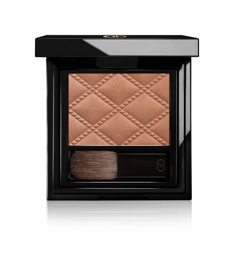 Ga-De Idyllic Soft Satin Blush – Honey Bronze 26
