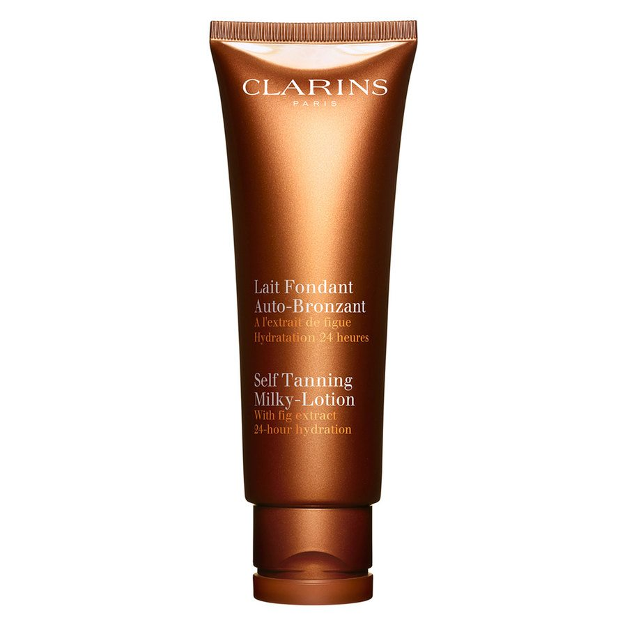 Clarins Self Tanning Milky-Lotion 125 ml
