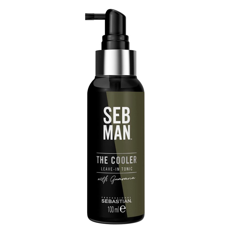 Seb Man The Cooler Leave-In-Tonic 100 ml