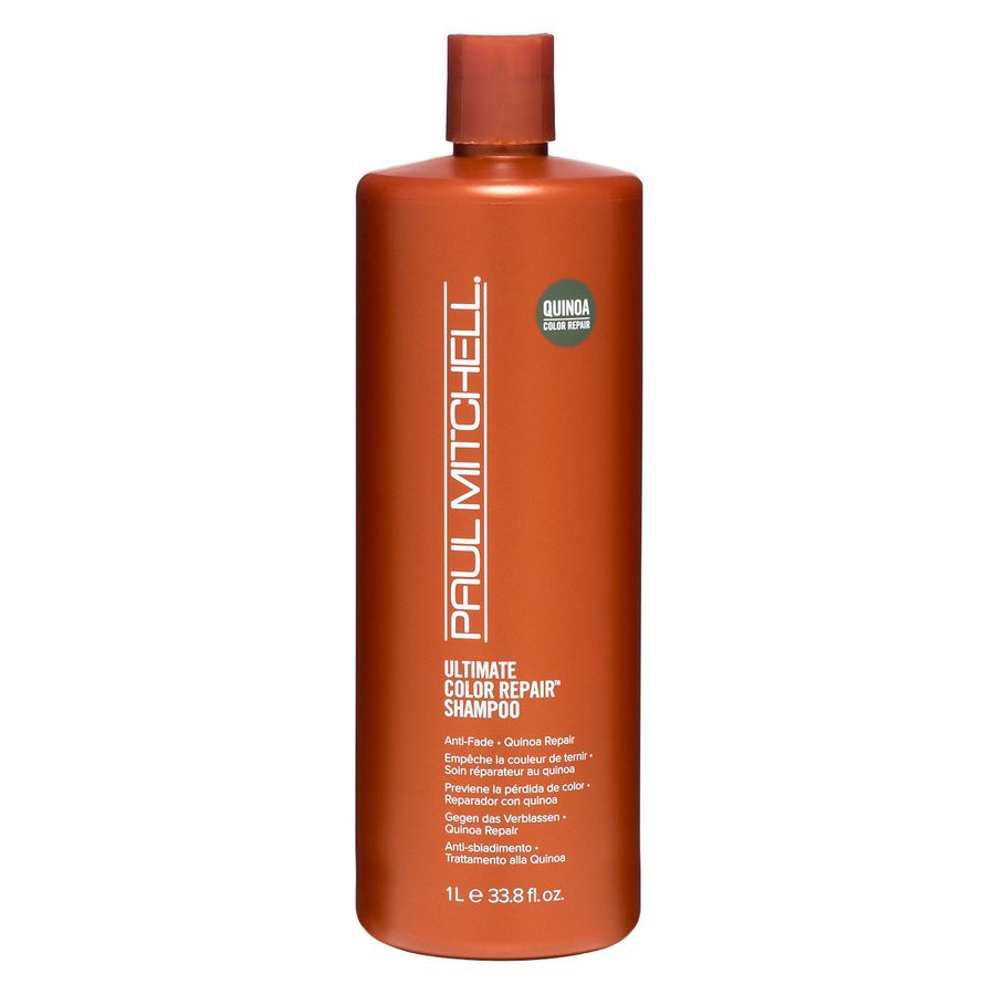 Paul Mitchell Ultimate Color Repair Shampoo 1 000 ml