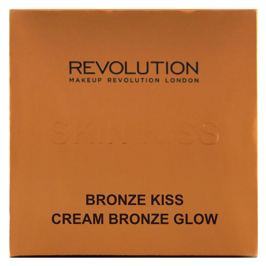 Makeup Revolution Skin Kiss – Bronze Kiss 14g