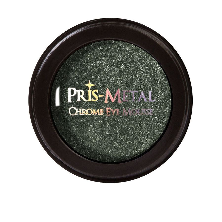 J.Cat Pris-Metal Chrome Eye Mousse 2 g – Forest Night