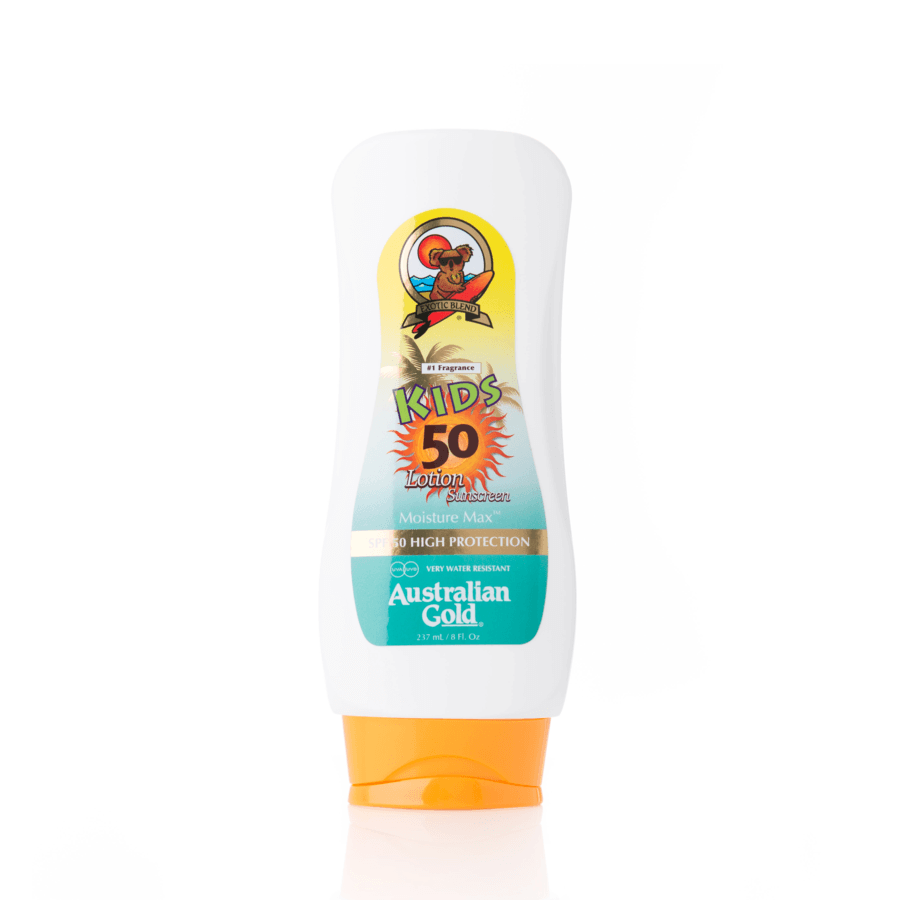 Australian Gold Kids Lotion SPF 50 237 ml