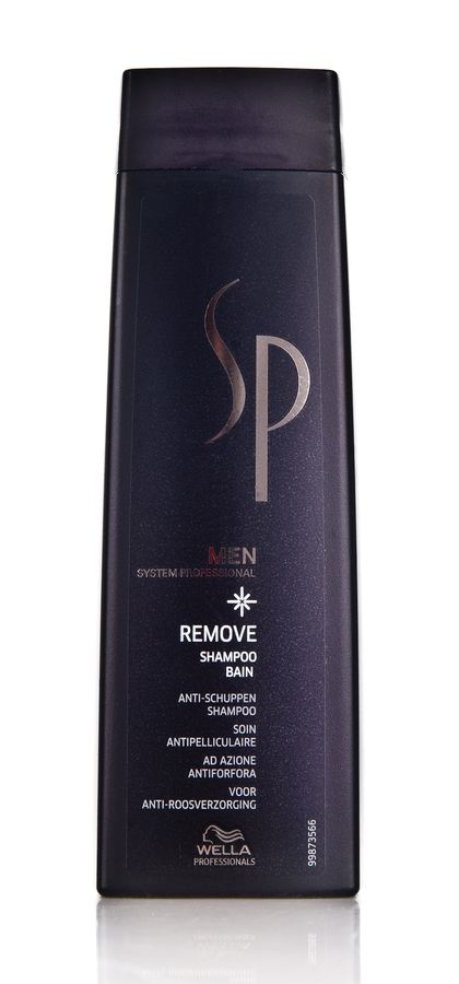 Wella SP Men Remove Shampoo 250 ml