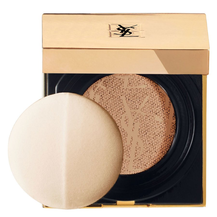 Yves Saint Laurent Touche Éclat Cushion Foundation – #B40 Sand