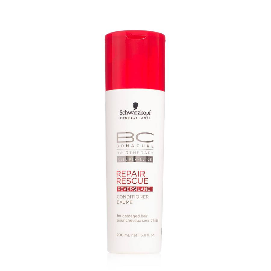 Schwarzkopf BC Bonacure Repair Rescue Conditioner 200 ml