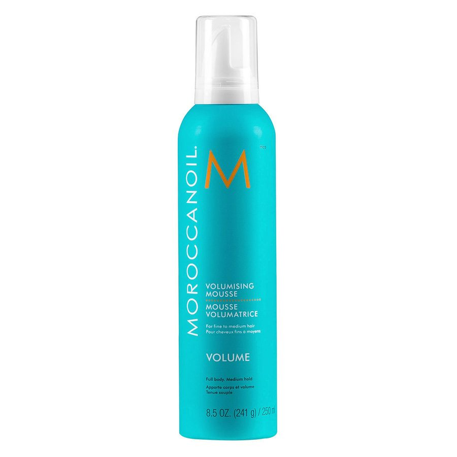 Moroccanoil Volumizing Mousse 250 ml