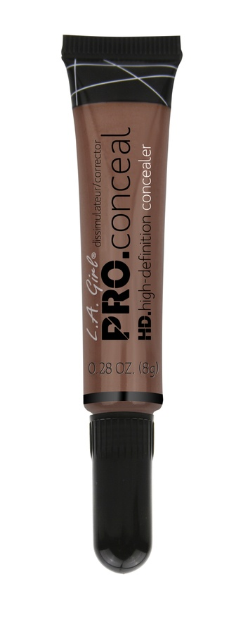 L.A. Girl Cosmetics Pro Conceal HD Concealer 8 g - Mahogany GC989