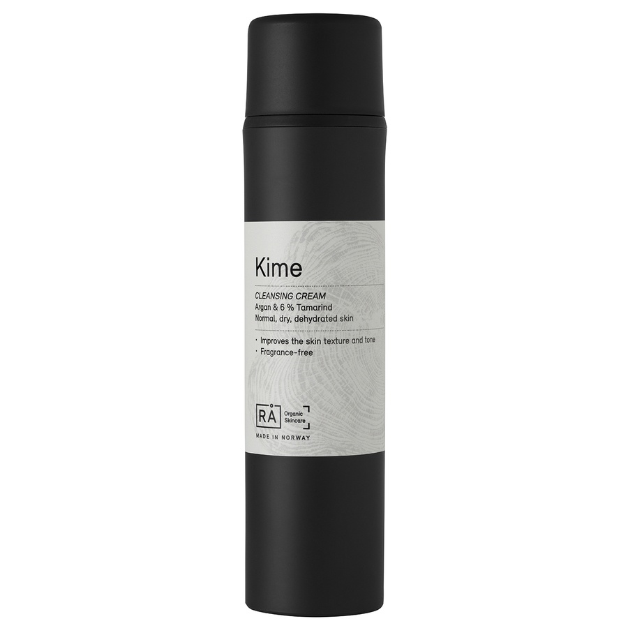 RÅ Organic Skincare (Exp 03.2019) Kime Cleansing Cream 150 ml