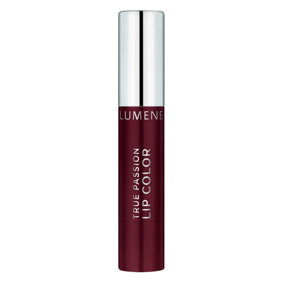 Lumene True Passion Lip Color 2 Beautiful Shadows
