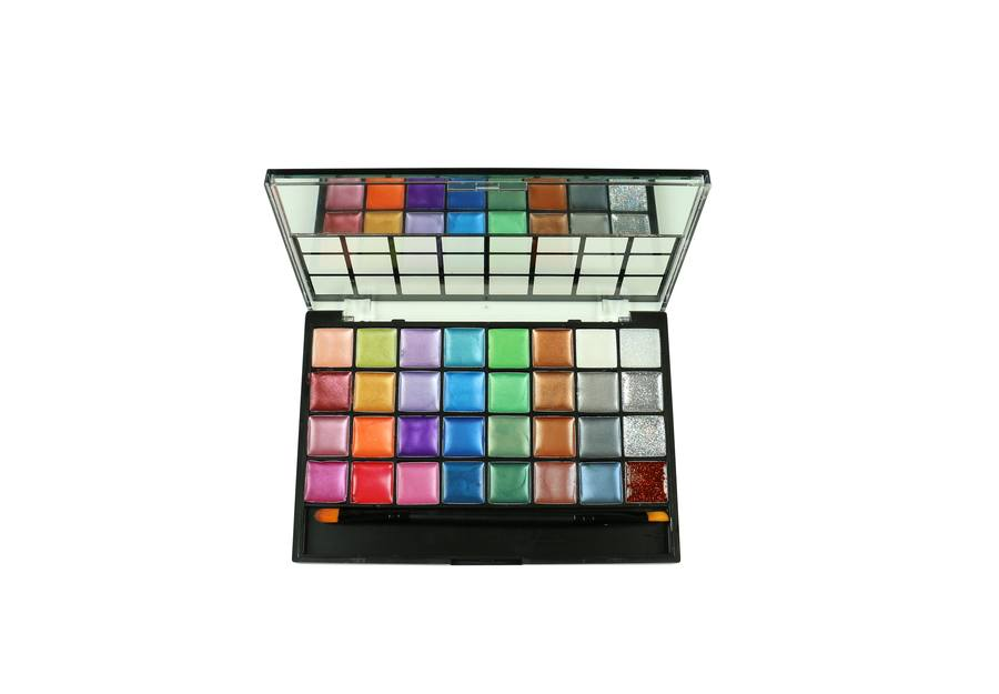 Smashit Cosmetics 32 Color Cream Eyeshadow Palette